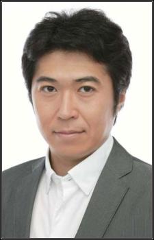 Ryutani, Osamu