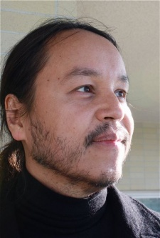 Shimoji, James