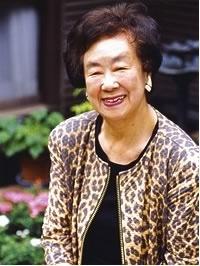 Matsutani, Miyoko
