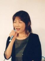 Shiina, Ayumi