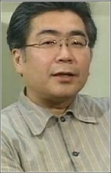 Iuchi, Shuji
