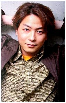 Tsuboi, Tomohiro
