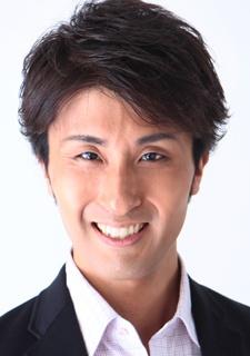 Asai, Keiichirou