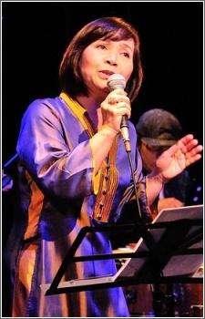 Kawashima, Kazuko