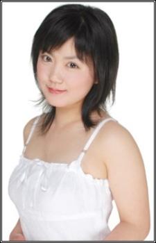 Terakado, Hitomi