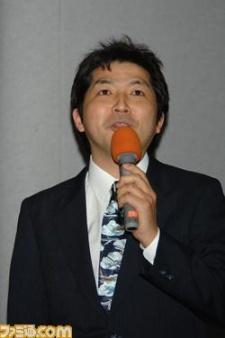 Nishita, Masayoshi