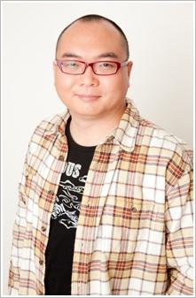 Fujiyoshi, Kouji