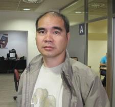 Chen, Weidong