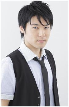 Nakamura, Daisuke