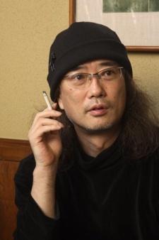 Izubuchi, Yutaka