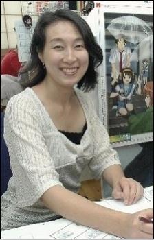 Ikeda, Shoko