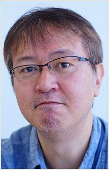 Otsuka, Masahiko