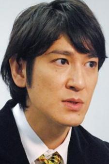 Tanaka, Naoki