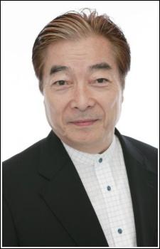 Ikemizu, Michihiro