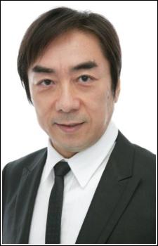 Kazama, Nobuhiko