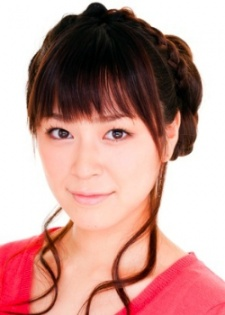Ikeda, Megumi