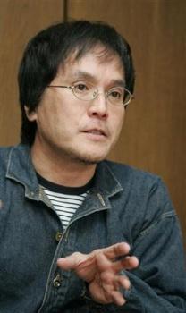 Eguchi, Hisashi
