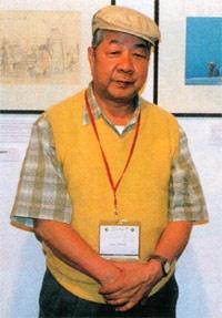 Ootsuka, Yasuo