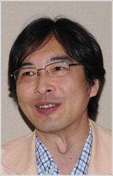 Nishimori, Akira