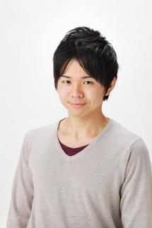 Motohashi, Daisuke