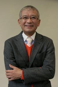 Kaneko, Ryuuichi