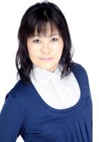 Fujisaki, Kaori