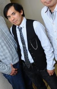 Satou, Hidekazu