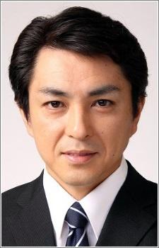 Mikami, Satoshi