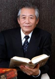 Kodama, Kiyoshi
