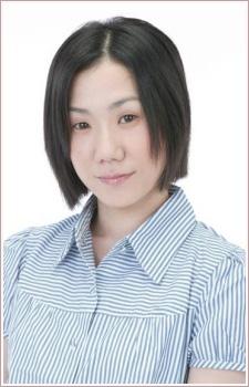 Suzuki, Masami