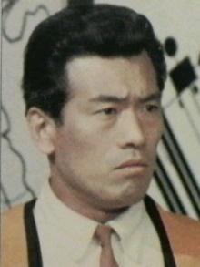 Kobayashi, Akiji