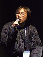 Nagaoka, Yasuchika