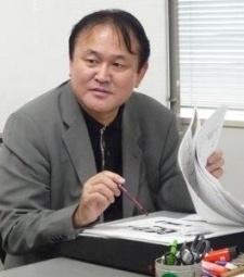 Kurashina, Ryou