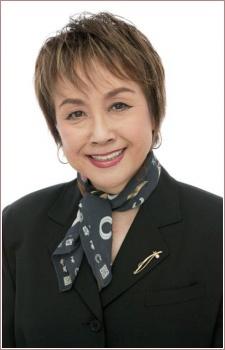Sugiyama, Kazuko