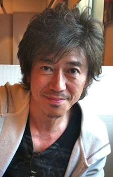 Kameyama, Koichiro