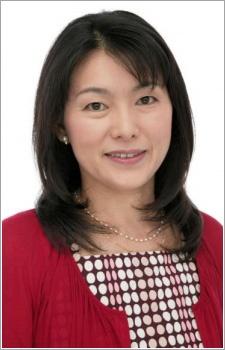 Nakamura, Naoko