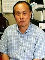 Seyama, Takeshi