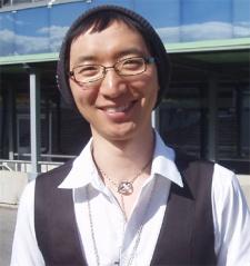 Jung-man, CHO