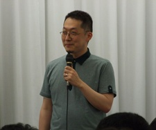 Kanazawa, Hiromichi