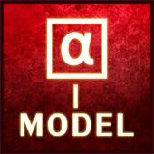Alpha-Model,
