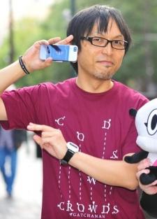 Nakamura, Kenji