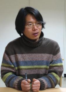 Byung Jun, Byun