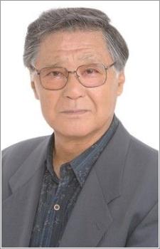 Kishino, Kazuhiko
