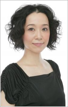 Koyama, Yuka