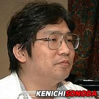 Sonoda, Kenichi