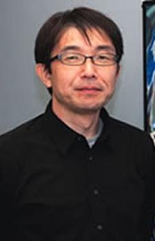 Iwanaga, Akira