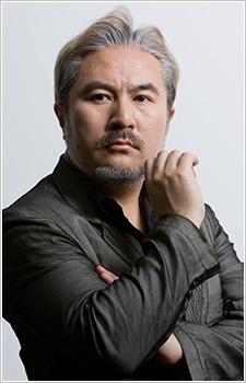 Iwashiro, Taro