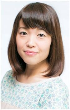 Tomita, Yasuyo