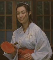 Fukiishi, Kazue