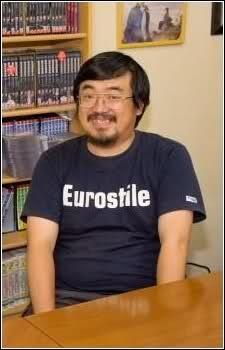 Soutome, Kouichirou